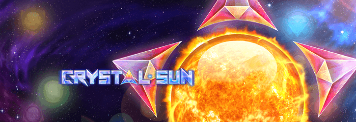 crystal sun slot playngo