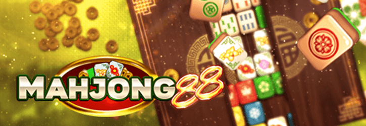 mahjong 88 slot playngo