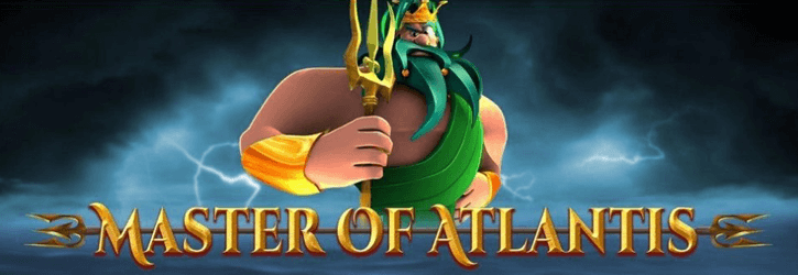 master of atlantis slot blueprint