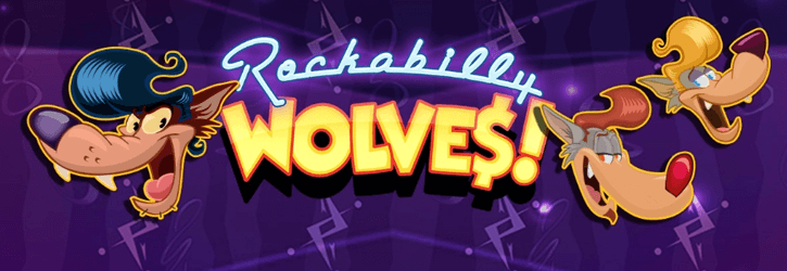rockabilly wolves slot microgaming