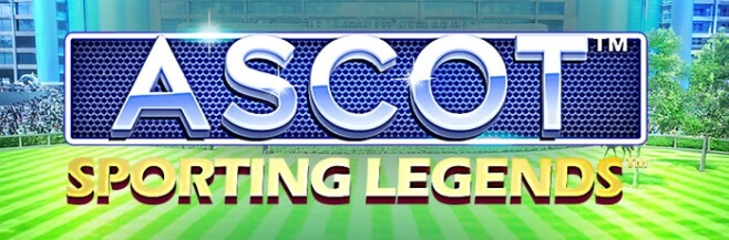 ascot sporting legends slot playtech