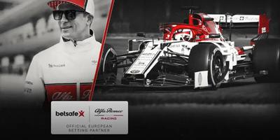 betsafe alfa romeo racing promo