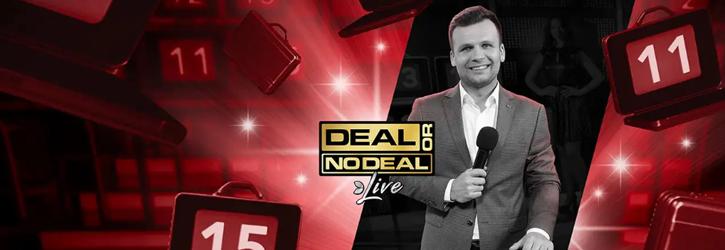 betsafe kasiino deal or no deal promo
