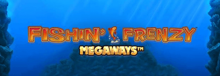 fishin frenzy megaways slot blueprint