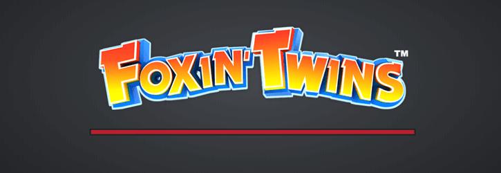 foxin twins slot nextgen