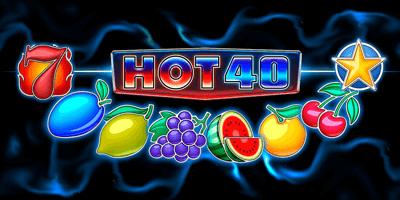 hot 40 slot