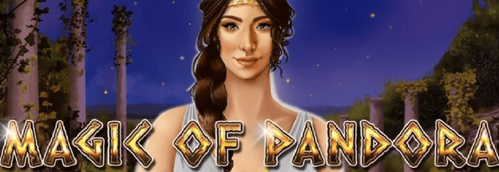 magic of pandora slot microgaming