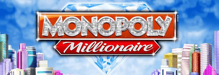 monopoly millionaire slot scientific games