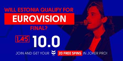 olybet eurovision 2019 promo