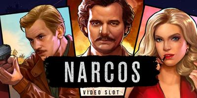 olybet kasiino narcos slot kampaania
