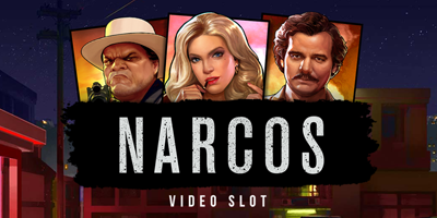 paf kasiino narcos kampaania