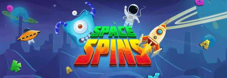 space spins slot microgaming