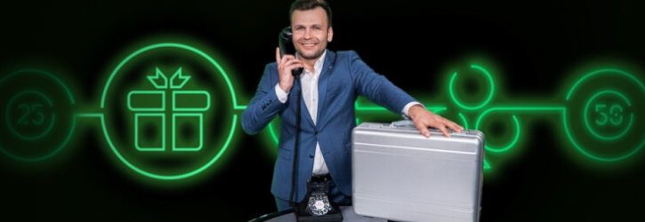 unibet kasiino deal or no deal promo