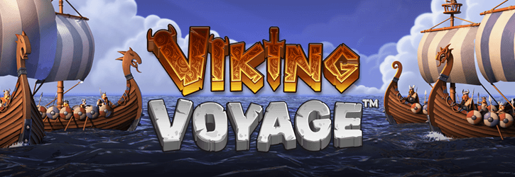 viking voyage slot betsoft