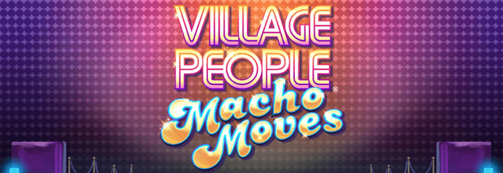 village people macho moves slot microgaming