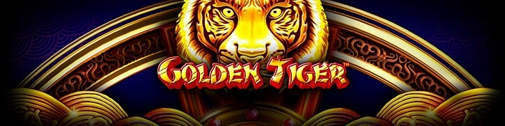 golden tiger slot isoftbet