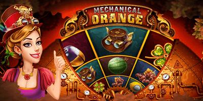 mechanical orange slot