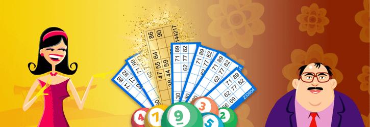 paf bingo golden ticket kampaania