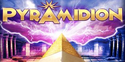pyramidion slot