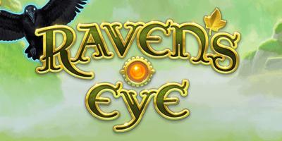 ravens eye slot