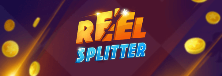 reel splitter slot microgaming