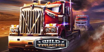 wild trucks slot