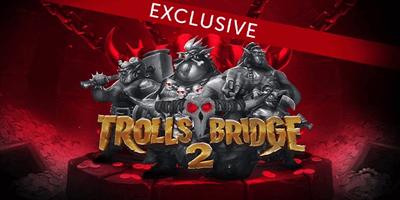 betsafe kasiino trolls bridge 2 kampaania