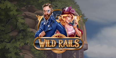 coolbet kasiino wild rails