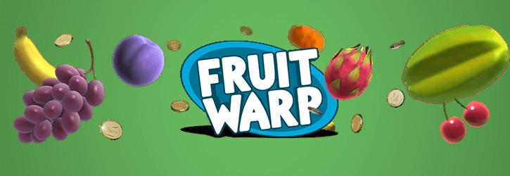 fruit warp slot thunderkick