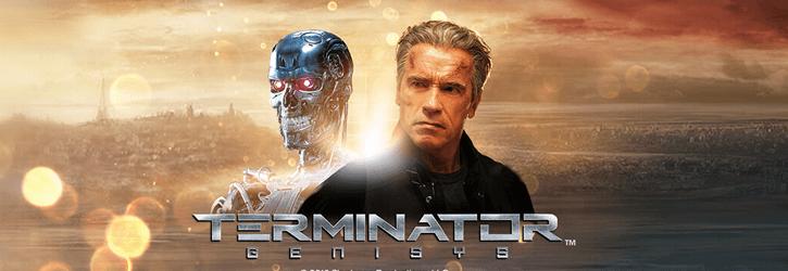 terminator genisys slot playtech