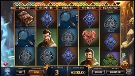 holmes and the stolen stones slot screen small