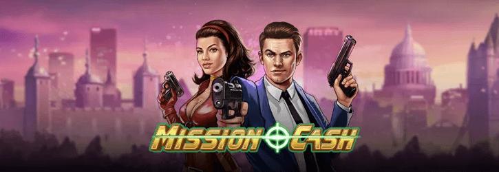 mission cash slot playngo