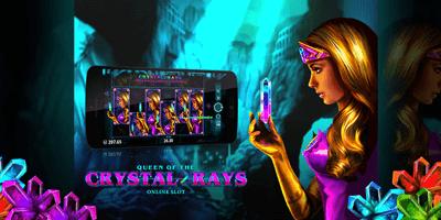 ninja kasiino crystal rays