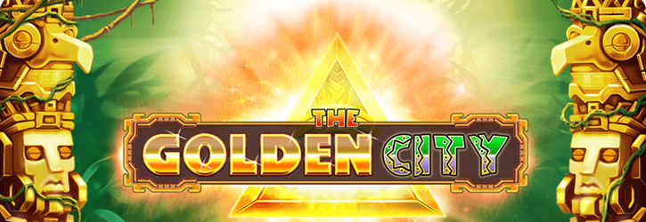 the golden city slot isoftbet