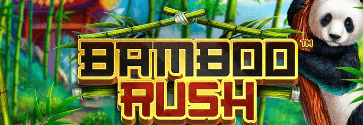 bamboo rush slot betsoft