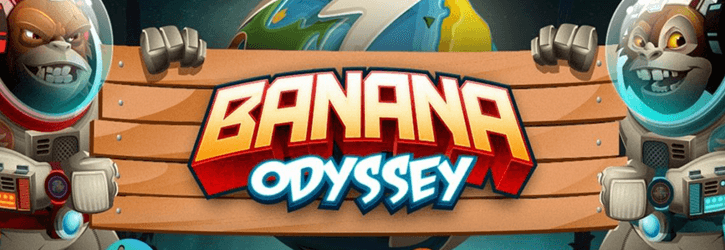 banana odyssey slot microgaming