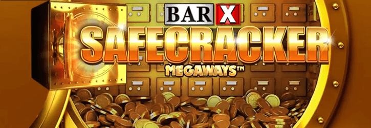 bar-x safecracker megaways slot blueprint