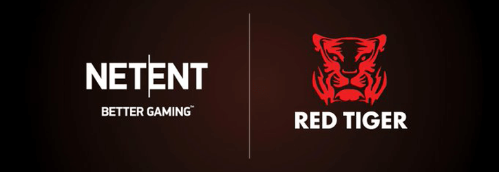 netent red tiger cooperation