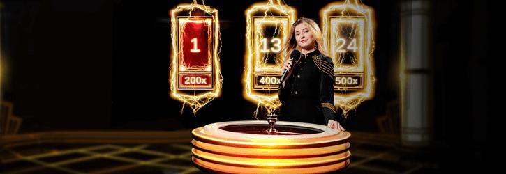 optibet kasiino lightning roulette kampaania