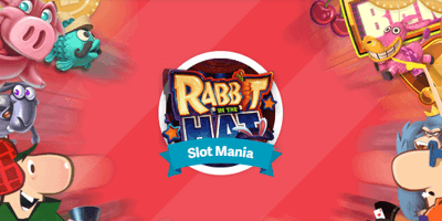 paf kasiino rabbit in the hat slotmania