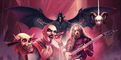 paf kasiino soul of metal