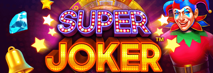 super joker slot pragmatic play