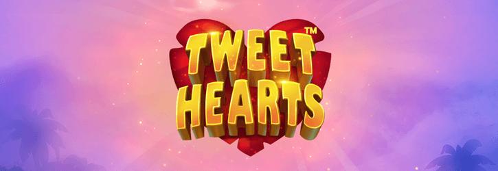 tweet hearts slot microgaming