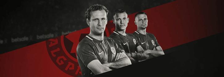 betsafe jalgpalli prediction game kampaania