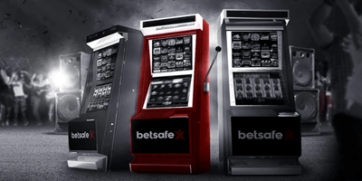 betsafe kasiino thursday slot