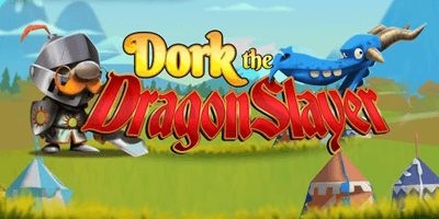 dork the dragon slayer slot