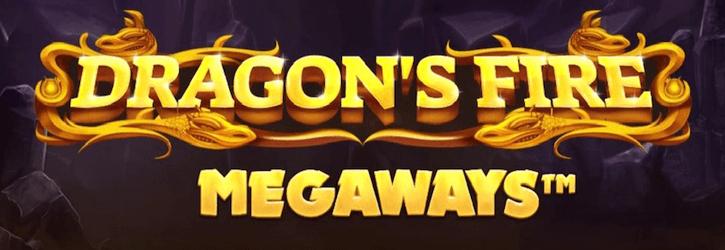 dragons fire megaways slot red tiger