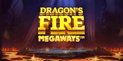 dragons fire megaways slot