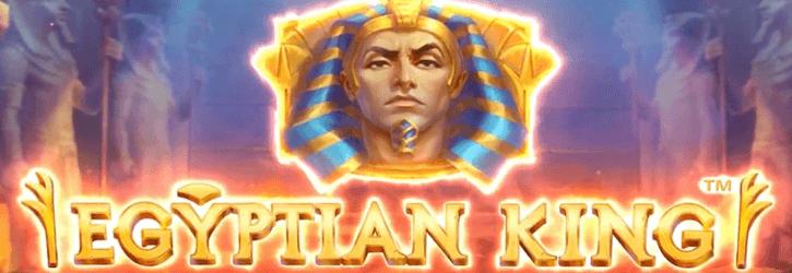 egyptian king slot isoftbet