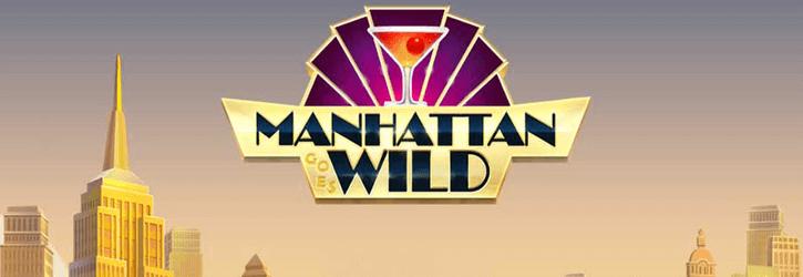 manhattan wild slot nolimit city